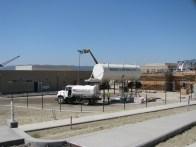 Amador Elementary School Construction Site 6