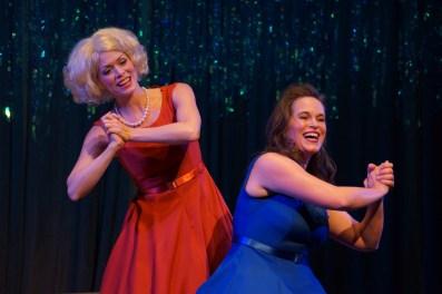 Pacific Coast Repertory Theatre - Taffetas - 7
