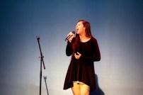 Dublin High School Talent Show Nick Wagner 6