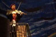 Fiddler on the Roof - Pacific Coast Repertory Theatre - 63