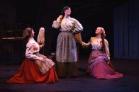 Fiddler on the Roof - Pacific Coast Repertory Theatre - 82