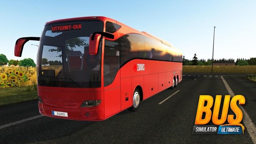 Bus Simulator Ultimate hack apk