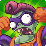 Plants vs. Zombies™ Heroes Mod APK