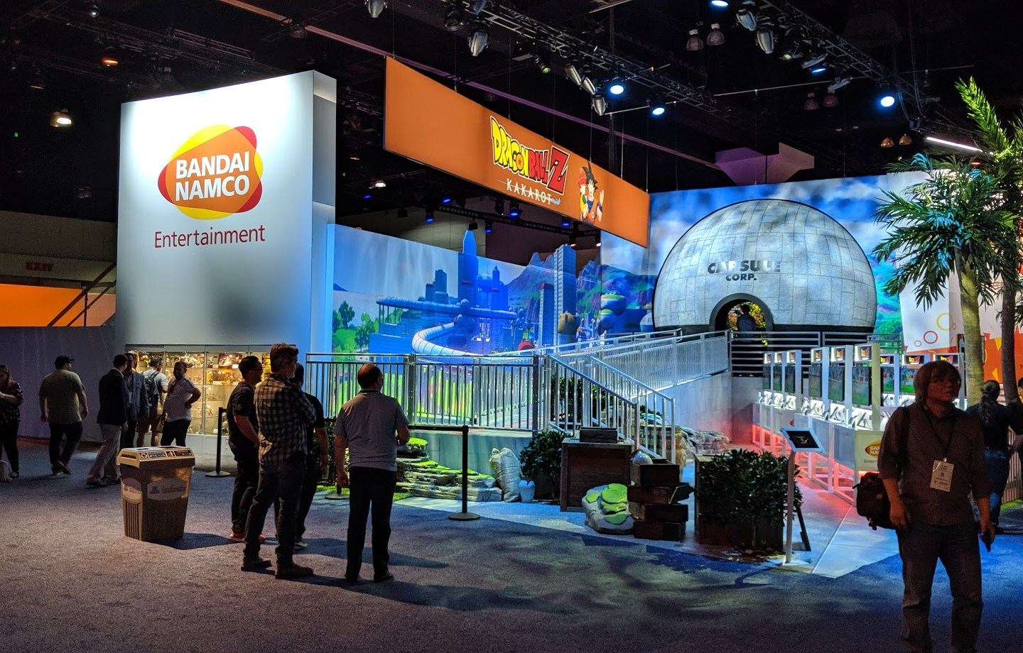 A Conventions Primer: E3, AX, and More