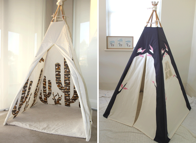 Joy-Joie-Kids-Teepee-Tents-One-Fine-Baby-Fair-2