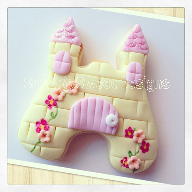 Short and Sweet Cookie Decorators One Fine Baby Fair 3