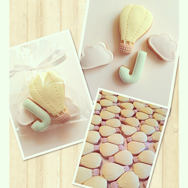 Short and Sweet Cookie Decorators One Fine Baby Fair 7