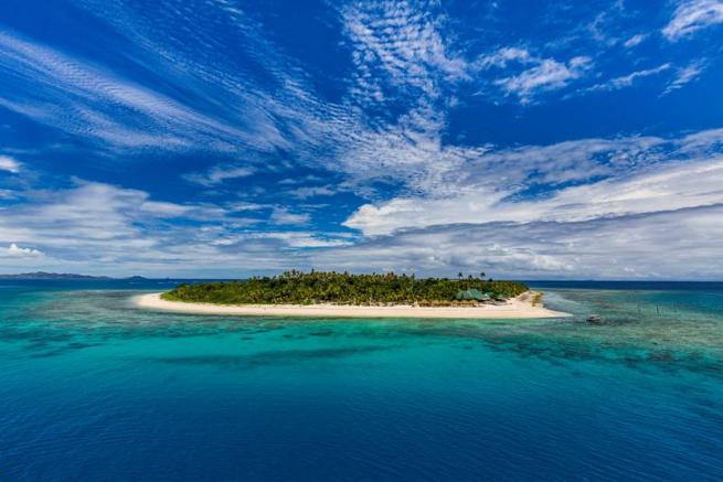 Tourism Fiji Family Holidays One Fine Baby 5