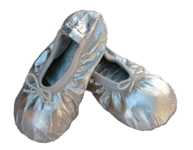 ballet__silver