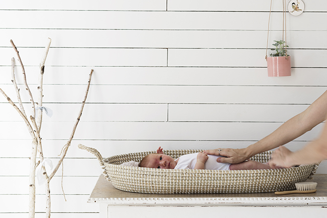 OlliElla One Fine Baby 3
