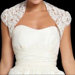 50es évek stílusú menyasszonyi ruha 8 / 50s style wedding dress 8 Forrás:http://www.cuttingedgebrides.com