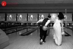 Bowling témájú esküvő / Bowling themedwedding Forrás:http://www.angelicapeady.com.au
