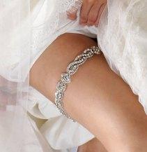 Esküvői harisnyakötő 4 , Bridal garter 4 Forrás:http://www.etsy.com
