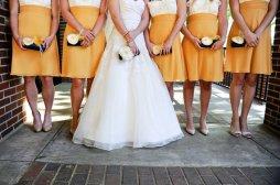 Koszorúslány kézitáska 18 , Wedding bridesmaid clutches 18 Forrás:http://www.etsy.com