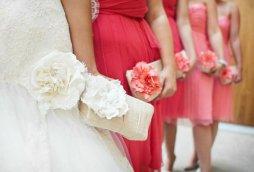 Koszorúslány kézitáska 3, Wedding bridesmaid clutches 3 Forrás:http://www.etsy.com