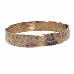 Viking gyűrű , Ancient Viking band Forrás:http://www.etsy.com