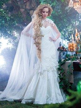 Aranyhaj 2, Rapunzel 2 Forrás:http://www.alfredangelo.com