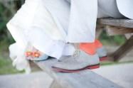 Színes zoknik a vőlegénynek és a vőfélyeknek 4, Colourful socks for the groom and groomsmen 4 Forrás: http://ittybittybijou.blogspot.com