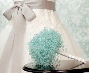 Téli menyasszonyi csokor 8,Winter wedding bouquets 8 Forrás:http://www.etsy