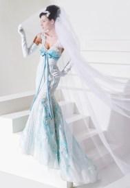 Blanka Matragi menyasszonyi ruha 15 , Blanka Matragi wedding gown 15 Forrás:http://www.blankamatragi.cz