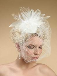 Menyasszonyi kalap 14, Bridal hat 14 Forrás:http://www.bestbridalprices.com
