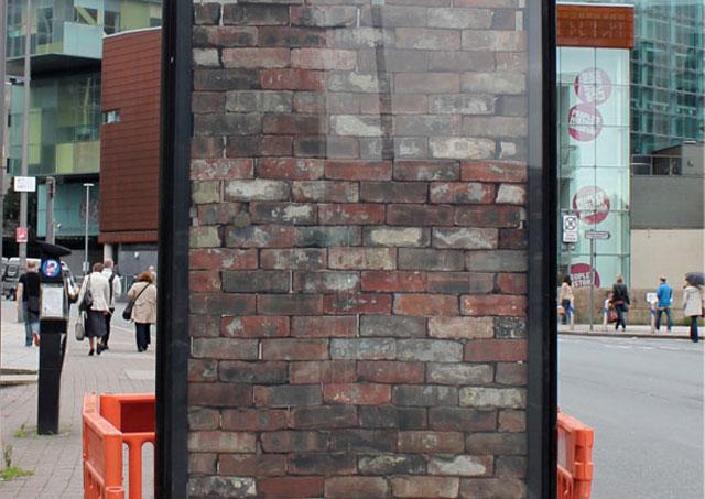 EPOS Brick Wall Intervention
