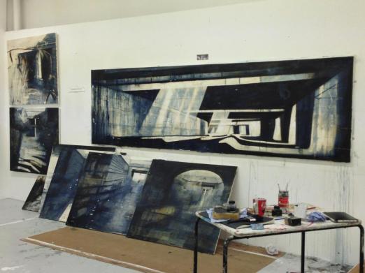 Francesca Aikman paintings