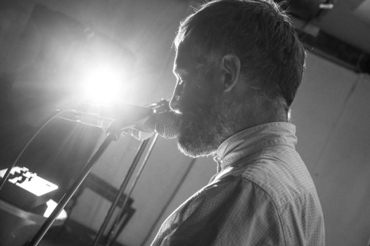 Denis Jones live