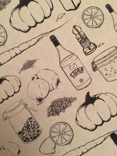 Making-Cutney-Tea-Towel-close-up-2