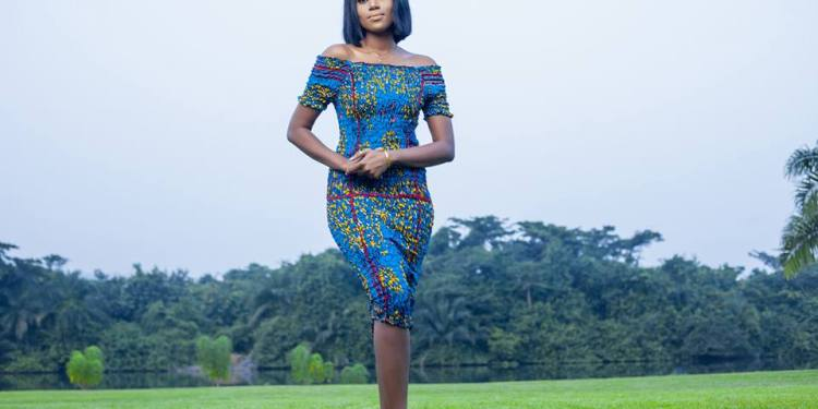 Actress and Film Producer, Yvonne Nelson