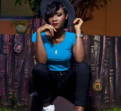 VGMAs Best Female Vocalist nominee – Petrah