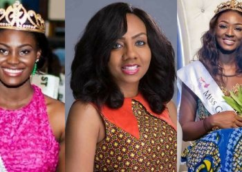 Shut up! – Inna Patty to former beauty queens
