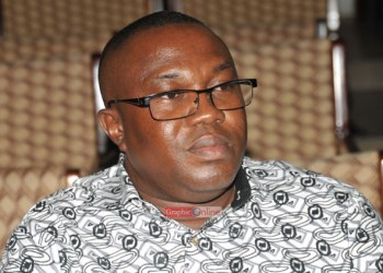 Ofosu Ampofo elected as NDC National Chairman