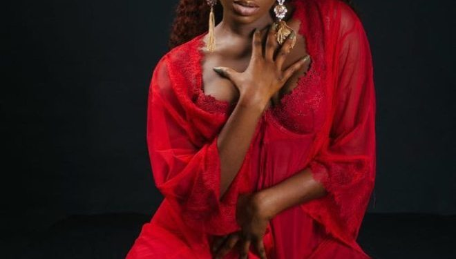 Wendy Shay, Musician