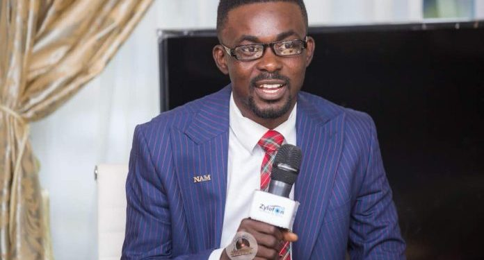 Nana Appiah Mensah is Chief Executive Officer of Menzgold Ghana