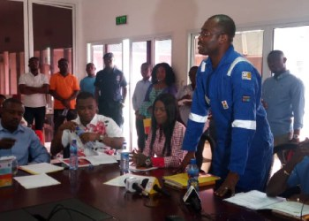 Ghana Gas saves $5,000 monthly after local engineers took over from expatriates - Energy Committee