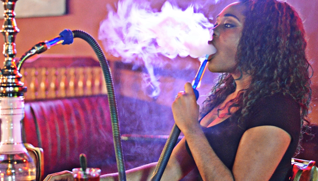Water pipe tobacco commonly known as Shisha
