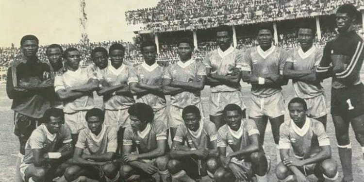 Today In Sports History: Great Olympics thrash Highlanders 9-0