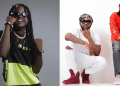 Rootikal Swagger (left) and R2Bees (right)
