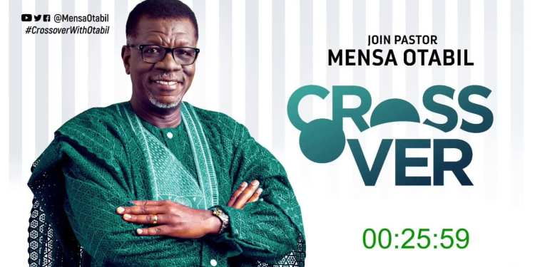 ICGC Crossover Service to be held virtually
