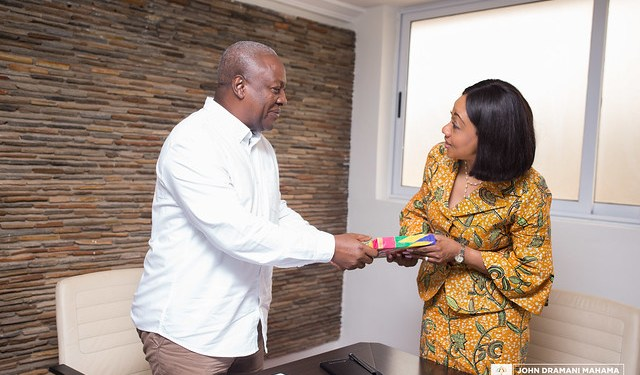 2020 Election results: NDC officially heads to Supreme Court