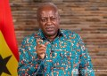 Declare 2020 poll results null and void – Mahama to Supreme Court