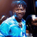 Stonebwoy prays for a better 2021, promises mind blowing projects for fans