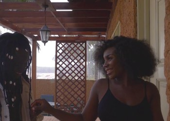 """WATCH: Rootikal Swagger releases first music video """"Goose Bumps"""" in 2021 for Val's"""