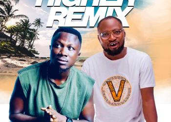 Kobena Richiz ft Funny Face – Higher (rmx) (Prod. by Cundaliny)