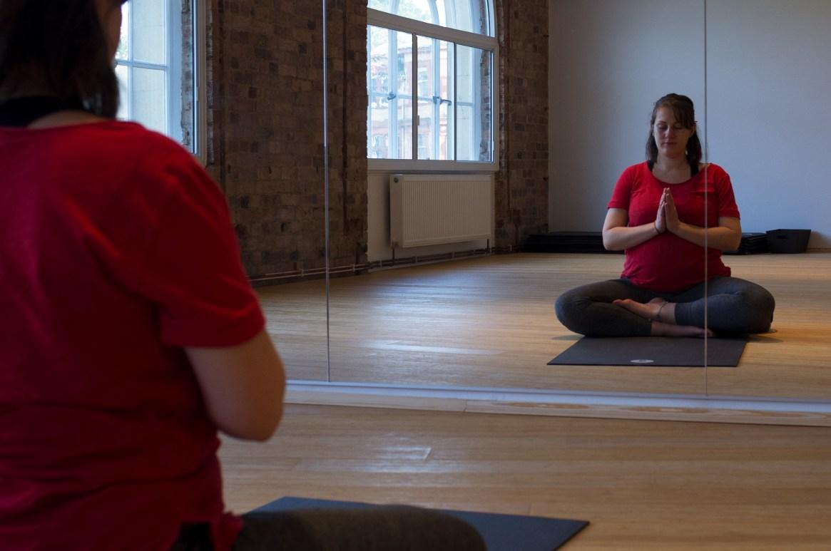 <h2>Yin Yoga</h2>