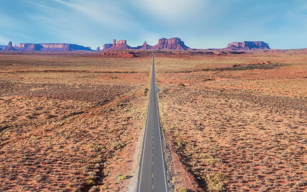 The 2016 American Southwest Road Trip Through Utah & Arizona