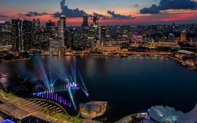 My 14 Favorite Pictures of Singapore