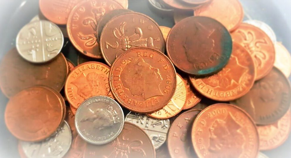 when to use a payday loan picture of pennies
