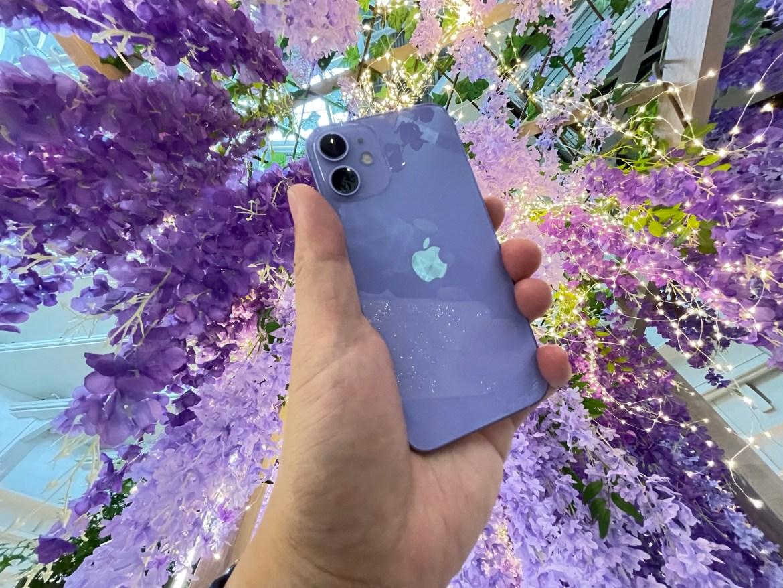 不是每個媽媽都愛紫色iPhone  母親節送禮不踩雷的新品建議